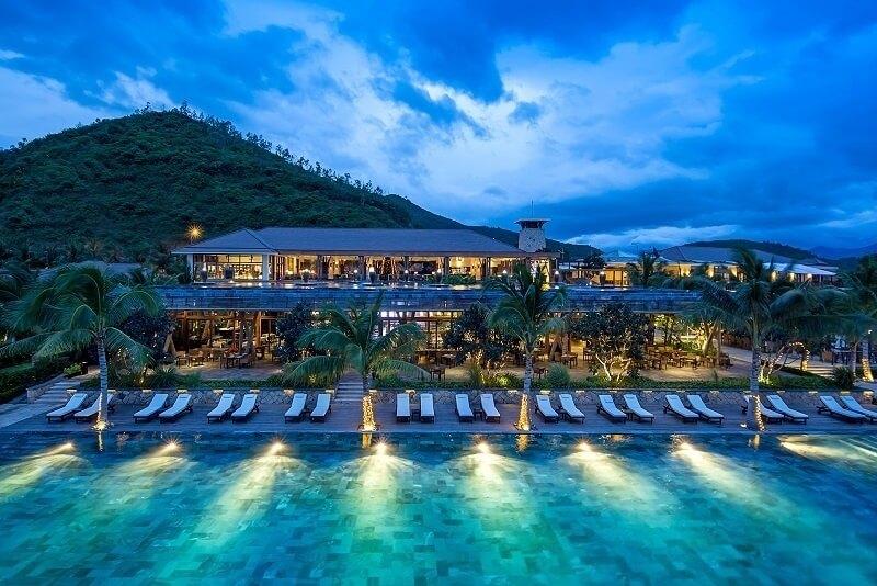 Amiana Resort Pool