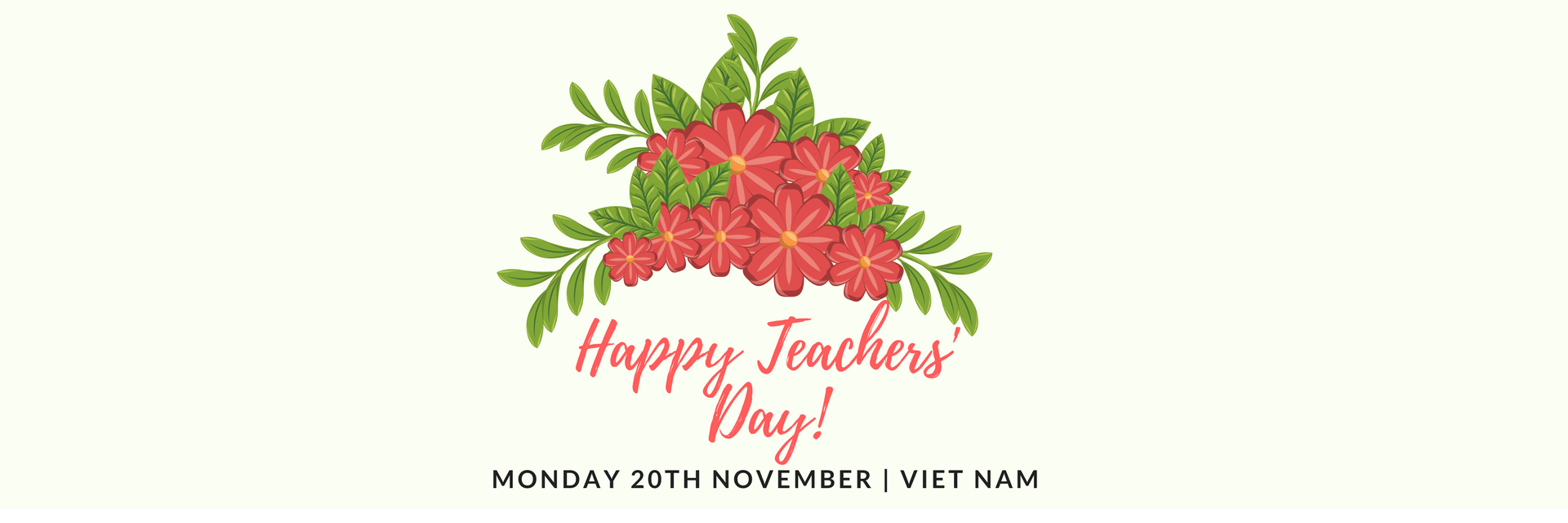 Viet Nam Teachers' Day - In Country Tours