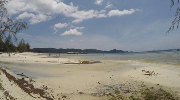 ICT PHU QUOC BEACH