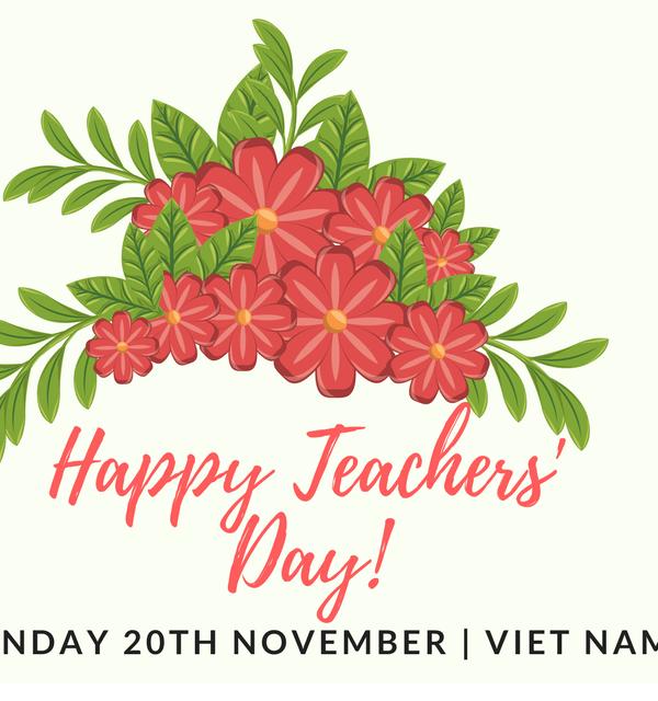 Teachers' Day ICT